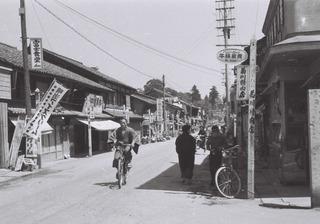 古町商店街 昭和39年1964年.JPG